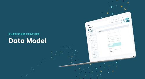 Feature in Focus: Data Model
