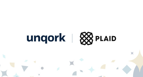 Welcoming Plaid as an Unqork Partner!