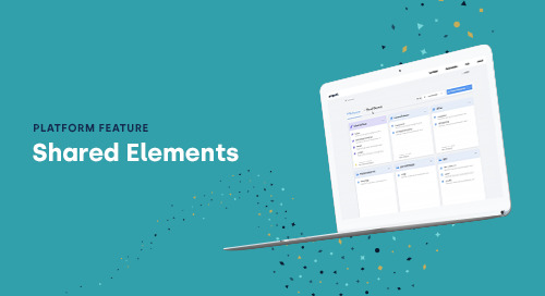 Feature in Focus: Shared Elements