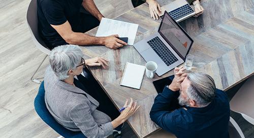 Explaining No-Code to CEOs