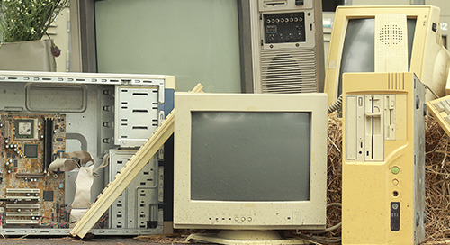 Why Relying on Legacy Code Like COBOL Is a Disaster Waiting to Happen