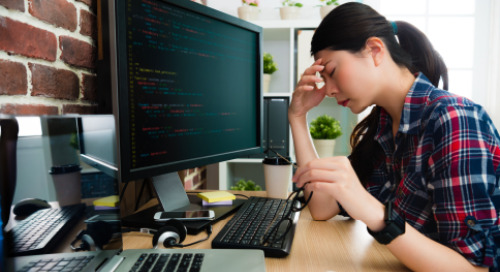 5 Low-Code Pain Points (and How No-Code Solves Them)
