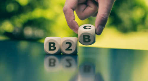How B2B Companies Can Use No-Code to Provide B2C-Level Stakeholder Experiences