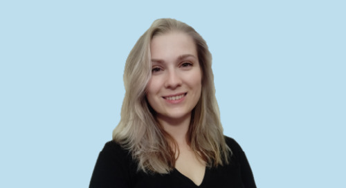 Creator Spotlight: Alisa Gromova