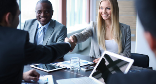 How Unqork Solutions Partners Help Drive Change Across Industries