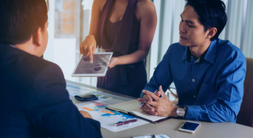 What to Think About When Choosing a New Enterprise Technology
