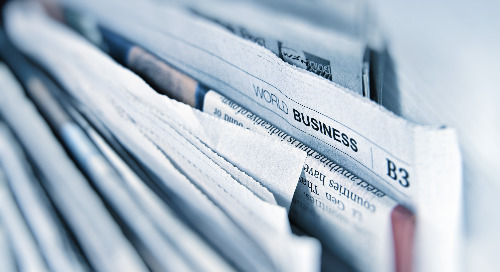 In the Media: Unqork Marketplace Coverage in Morning Brew