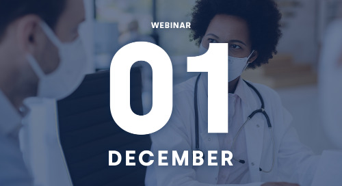 Meet Changing Patient Demands with No-Code Healthcare Solutions