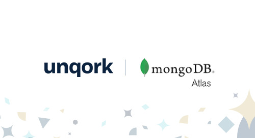 Unqork + MongoDB Atlas: A Perfect Partnership