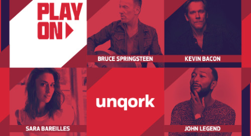 PLAY ON: When Music, Charity, and No-Code Collide