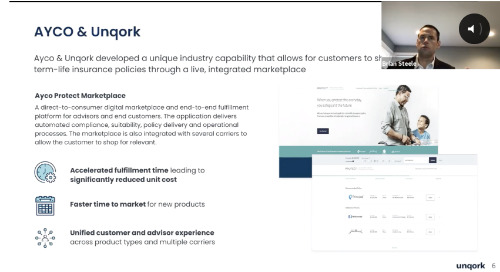 Webinar: Unlock Document Data Using NLP Systems & No-Code with Goldman Sachs
