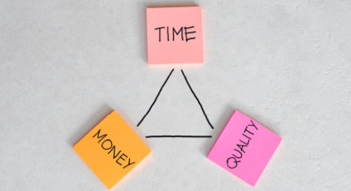 Mastering the Project Management Triangle: On Time, On Budget, and On Value