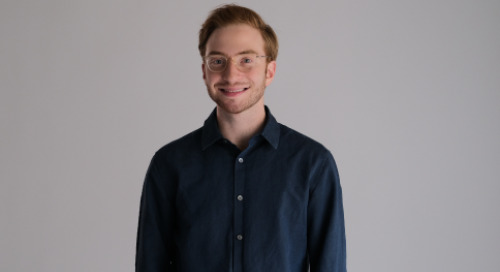 Unqork @ Work: Sam Kramer, Product Marketing Manager