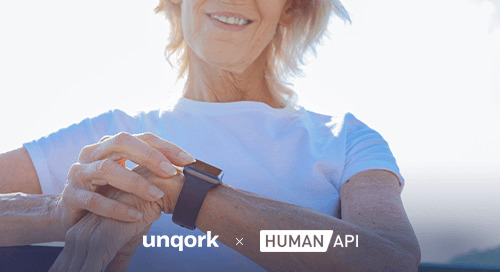 Human API + Unqork: Driving the Digital Insurance Product Revolution