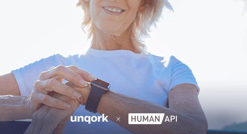 Human API + Unqork: Driving the Digital Insurance Product Revolution