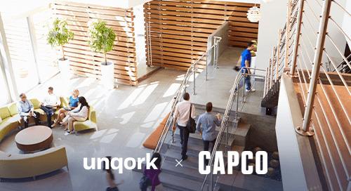 Unqork + Capco: Enterprise Workforce Resilience & Risk Management