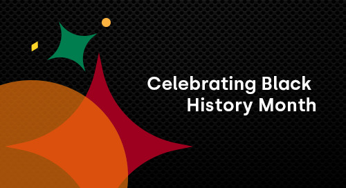 Unqork Celebrates Black History Month