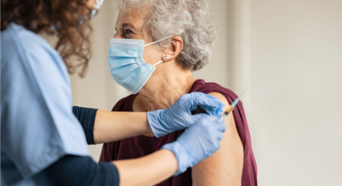 Tackling the Challenges of COVID-19 Vaccine Management with Unqork