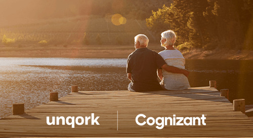 Unqork + Cognizant: Transforming Retirement Operations Through Technology
