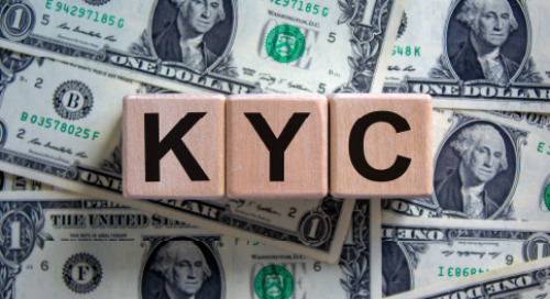 Streamlining KYC with No-Code