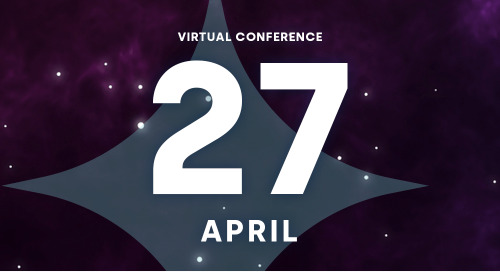 The AIIM Conference: A Galactic Digital Experience