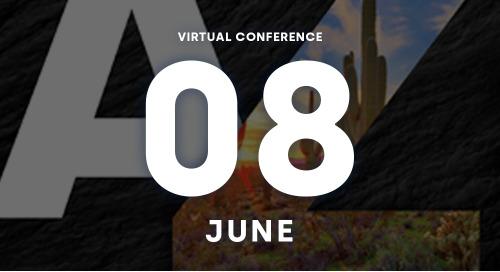 Arizona Virtual Digital Government Summit 2021