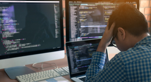 Is Your Enterprise in a Code-Dependent Relationship?