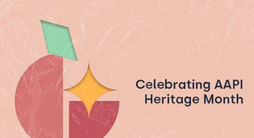 Unqork Celebrates AAPI Heritage Month