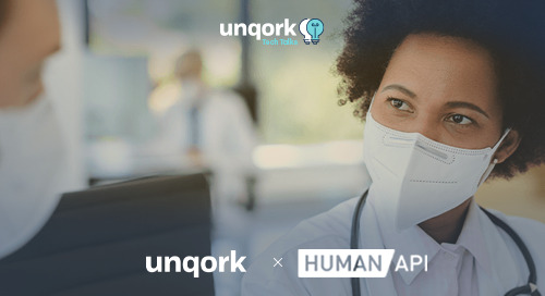 Human API + Unqork: Using No-Code and Clinical Data Networks to Transform Patient Recruitment