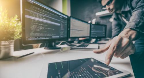 Creating Enterprise APIs the Easy Way
