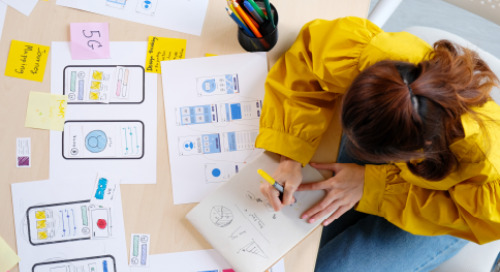 Streamlining UX Design With No-Code