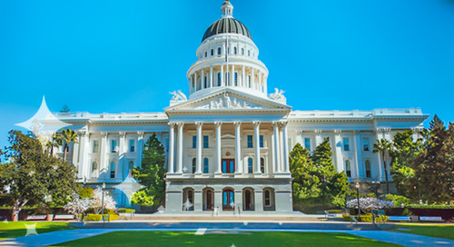 How No-Code Can Bring California's Vision 2023 to Life