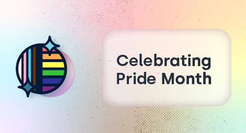Unqork Celebrates Pride Month