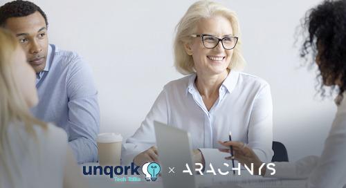 Arachnys + Unqork: KYC in a Customer Experience-Focused Economy
