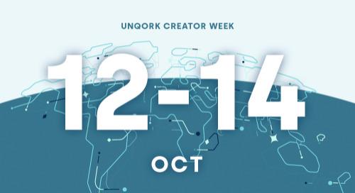Unqork Create 2021