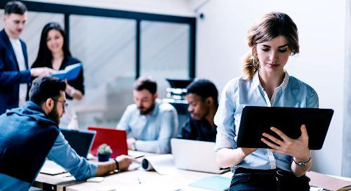 The 5 Key Steps to Building a Modern Enterprise Application: No-Code vs. Low-Code
