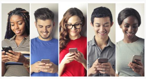 The Difference Between Enterprise Apps and Consumer Apps