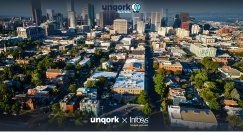 Infosys + Unqork: Achieving Legacy System Modernization in Insurance