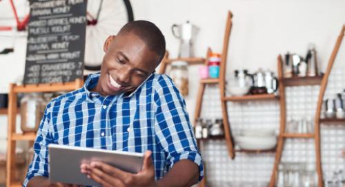 How Code Holds Back New Entrepreneurs