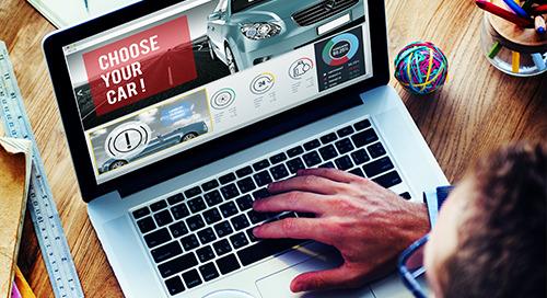 3 Drivers Transforming Automotive Financial Services