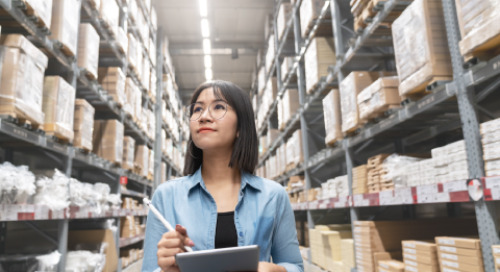 Supply Chain Challenges Hurting Your Business? No-Code Can Help.