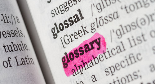 The Washington Center Glossary