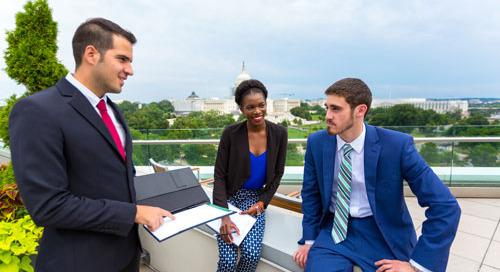 Great Jobs and Great Lives: The Washington Center Alumni Scorecard 2017