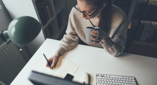 Webinar Replay: Finding a Job (Virtually)