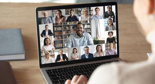 Virtual Internship Program Code of Conduct