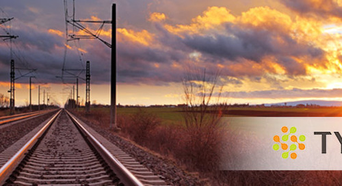 Tyréns on track in planning the Norrbotnia railway