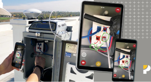 Trimble Launches Augmented Reality Tool at Field Service Palm Springs
