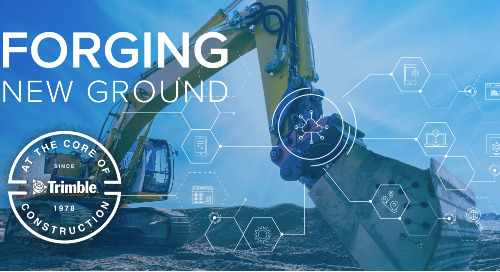 Forging New Ground | The Ultimate Guide to Taking Control of Your Construction Jobsite