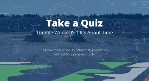 [Quiz] Are you getting the most out of your machine control?