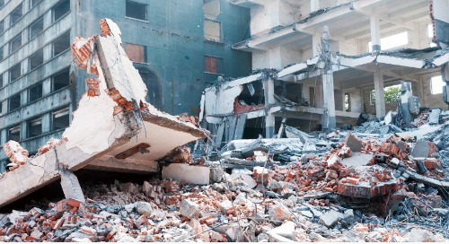 Natural Disasters and Construction: Are you Prepared?